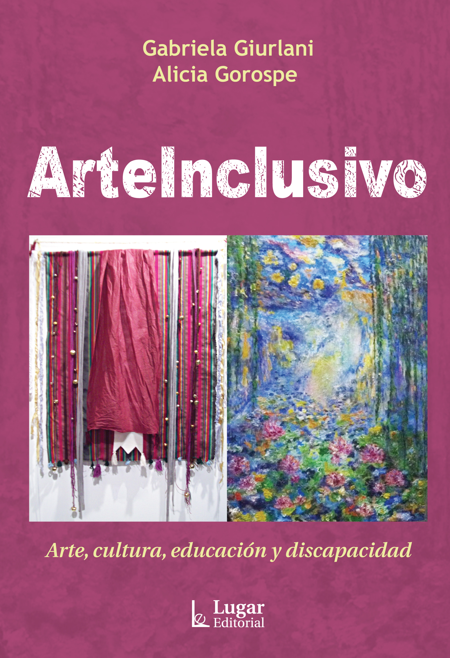 ArteInclusivo - Lugar Editorial
