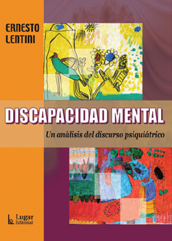 Discapacidad mental  - Lugar Editorial