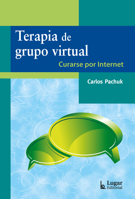 Terapia de grupo virtual  - Lugar Editorial