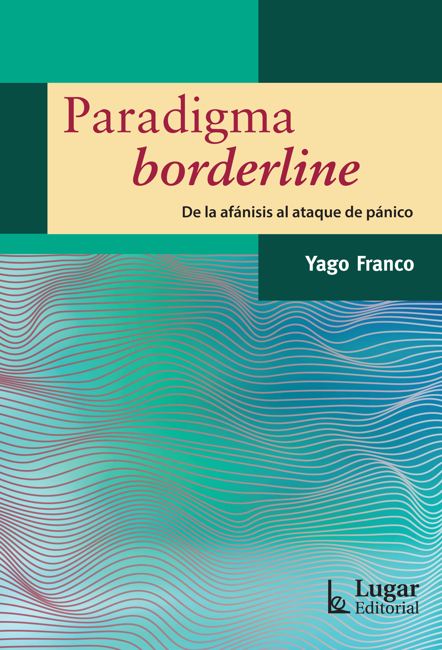 Paradigma bordeline - Lugar Editorial