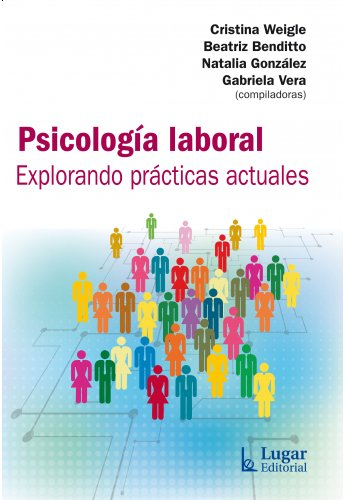 Psicología Laboral - Lugar Editorial